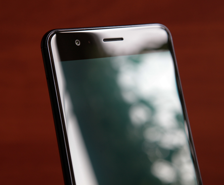 Обзор двухкамерного смартфона ASUS ZenFone 3 Zoom - 16