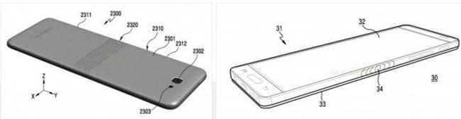 Ожидается, что смартфон со сгибающимся дисплеем Samsung Galaxy X выйдет раньше Galaxy Note 8