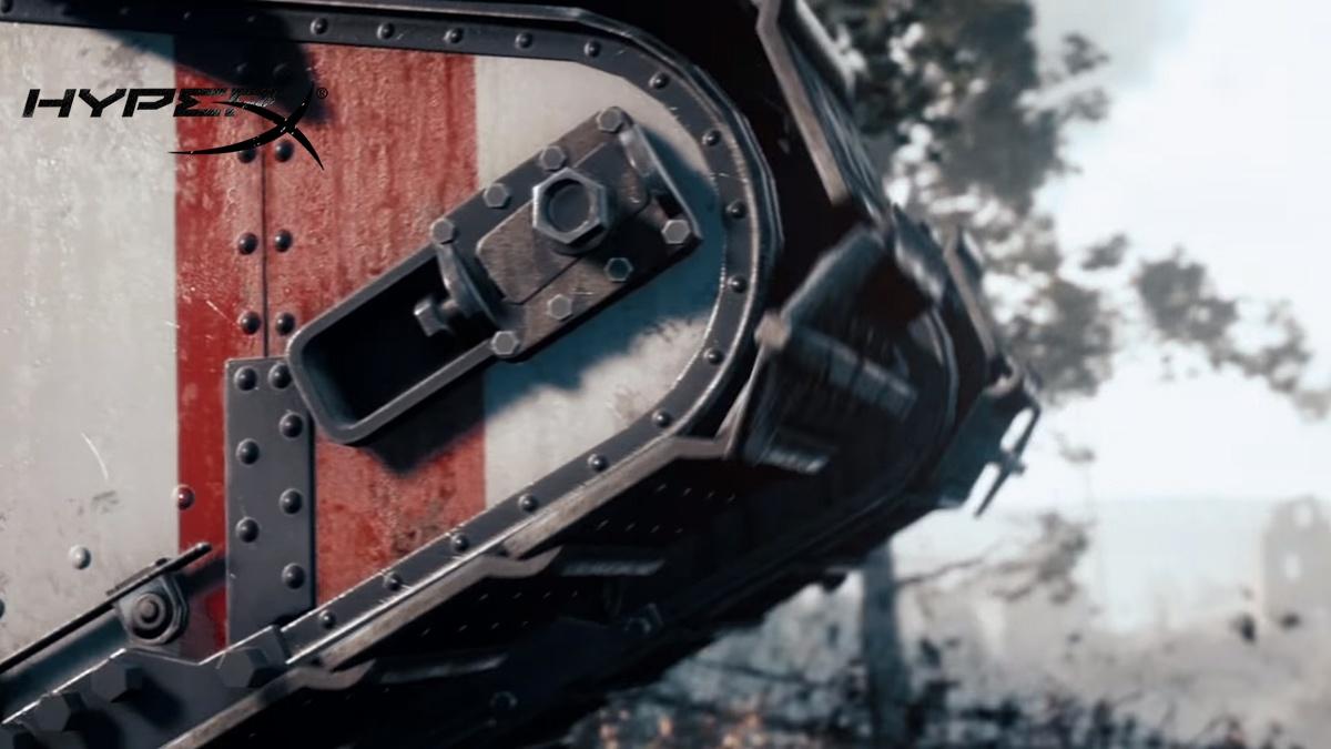 Сказ о Battlefield 1 в Full HD на встроенной в процессор графике и сборке консоли для «нетленок» - 1