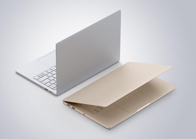 Свежая модель ноутбука Xiaomi Mi Notebook Air получила новый процессор и накопитель емкостью 256 ГБ