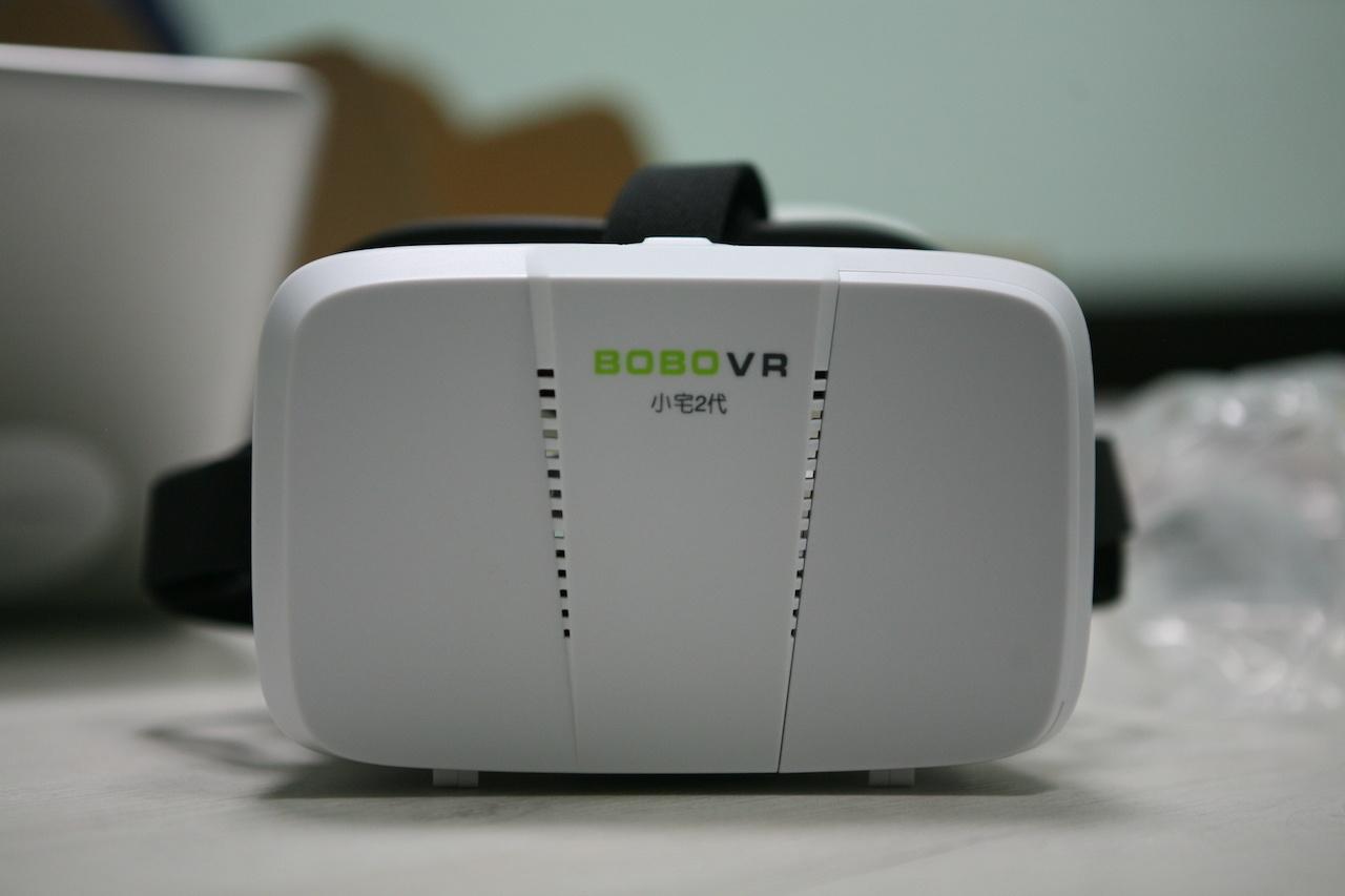 «ВиАр-ки» на подарки: смотрим на очки виртуальной реальности в пределах тысячи с небольшим - 21