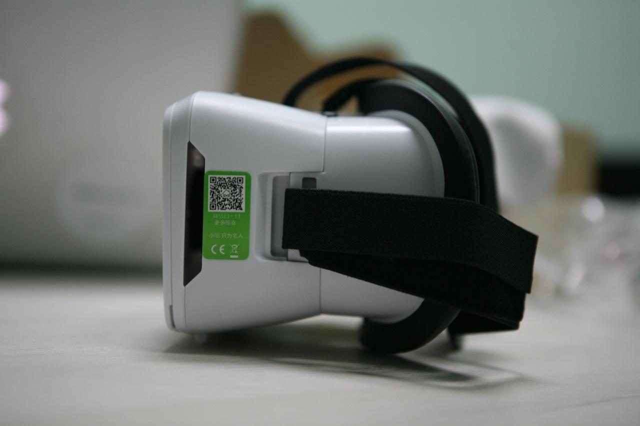 «ВиАр-ки» на подарки: смотрим на очки виртуальной реальности в пределах тысячи с небольшим - 22
