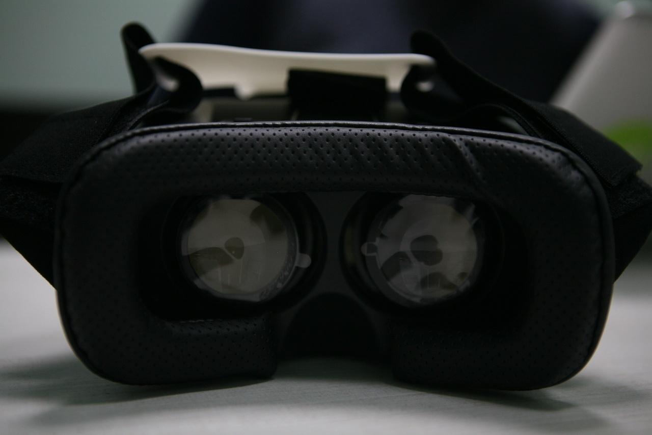 «ВиАр-ки» на подарки: смотрим на очки виртуальной реальности в пределах тысячи с небольшим - 7