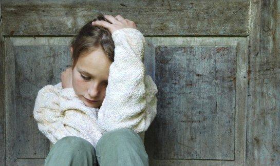 Ученые рассказали, как распознать депрессию у детей