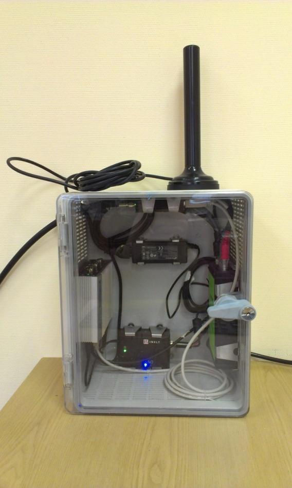 Аппаратное решение зависания GSM-модемов - 1