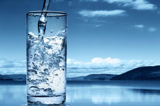 Глобальное потепление может испортить питьевую воду