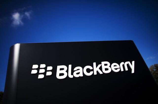 Бренд BlackBerry будет использоваться не только для смартфонов