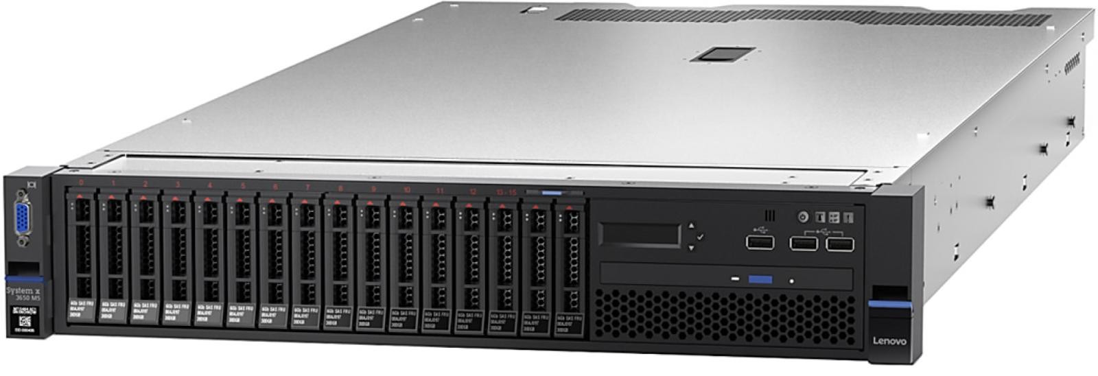 «Облакотека» выбрала серверы Lenovo в качестве платформы для новейших сервисов IaaS - 4