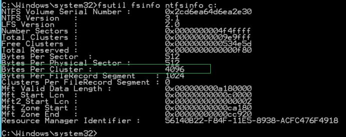 Тюнинг SQL Server 2012 под SharePoint 2013-2016. Часть 1 - 5