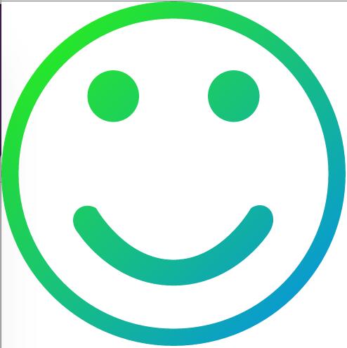 Векторные картинки с градиентом в Андроид 5.0 - 1