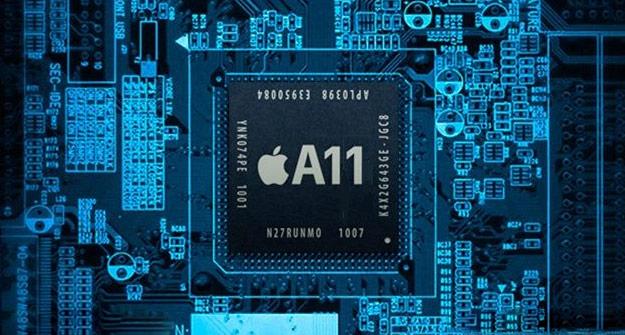 Apple делает собственный GPU для iPhone и iPad, акции Imagination Technologies рухнули на 67%