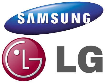 Samsung тратит на исследования и разработки почти в 4 раза больше, чем LG