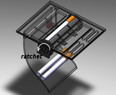 Черный ящик курильщика - 3