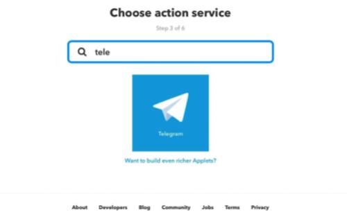 Как подружить Telegram-бота с телефонией - 19