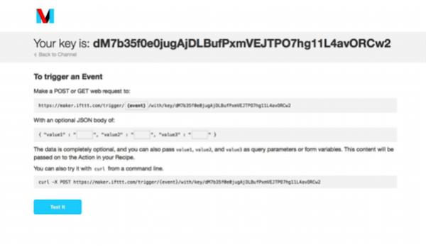 Как подружить Telegram-бота с телефонией - 6