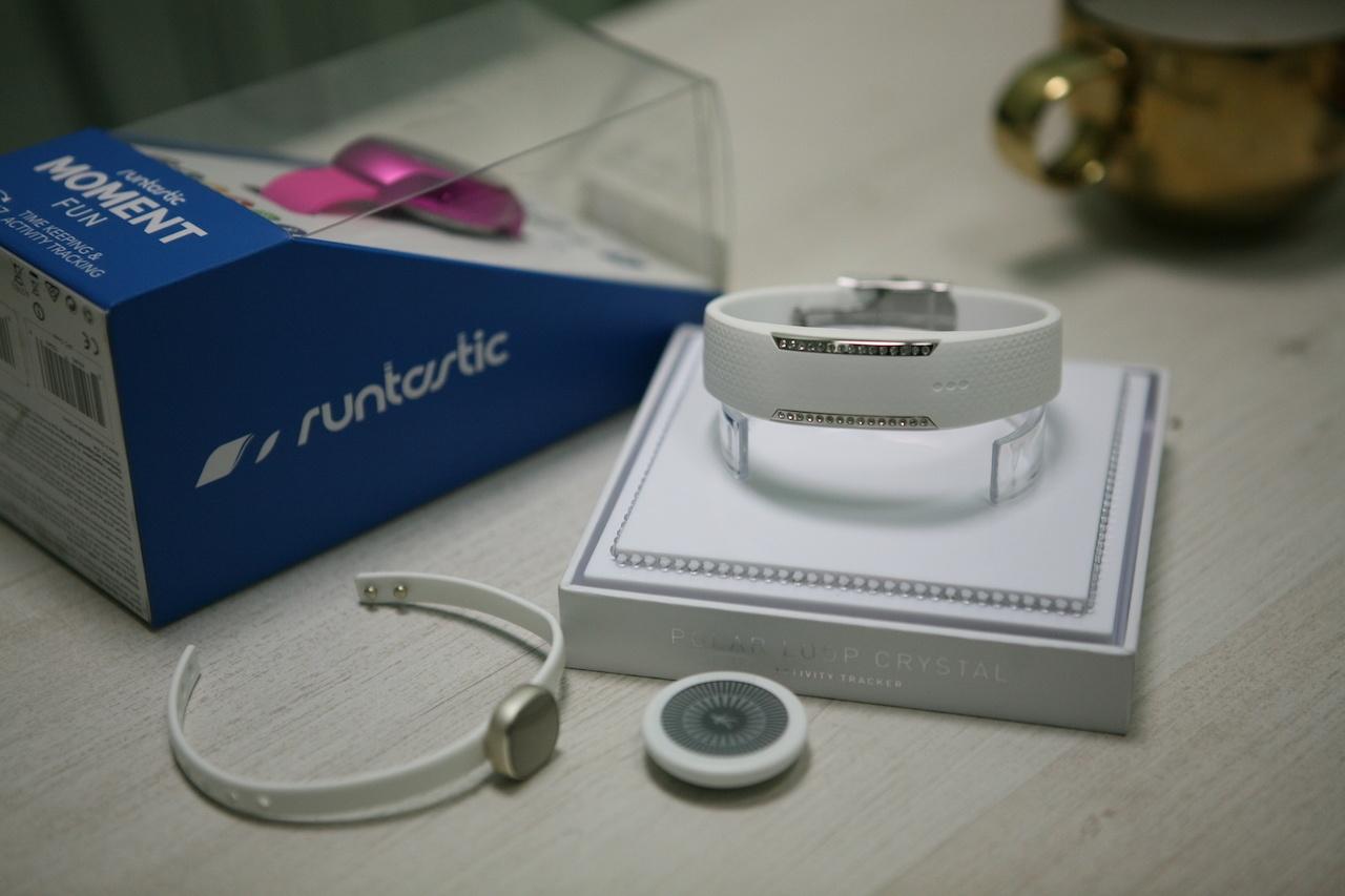 Немодные модные трекеры: Samsung, Polar, Withings, которых не ждали - 1