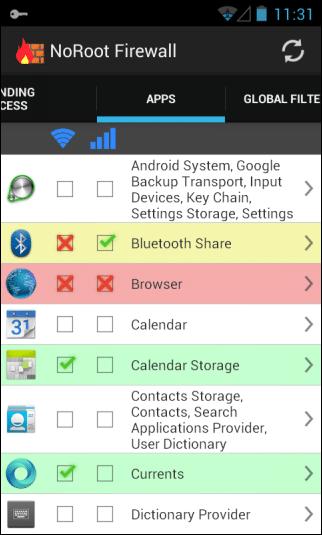 10 приложений для защиты устройств на Android - 11