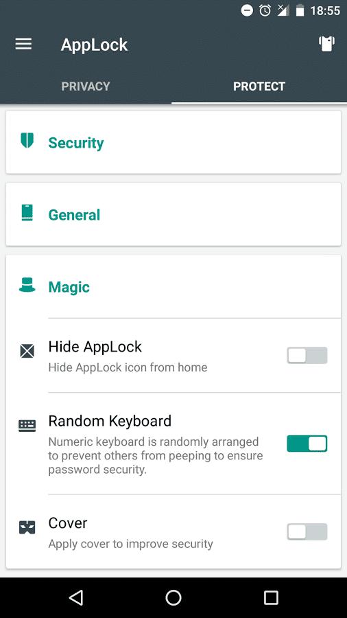 10 приложений для защиты устройств на Android - 5