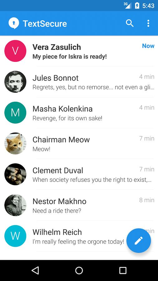 10 приложений для защиты устройств на Android - 6