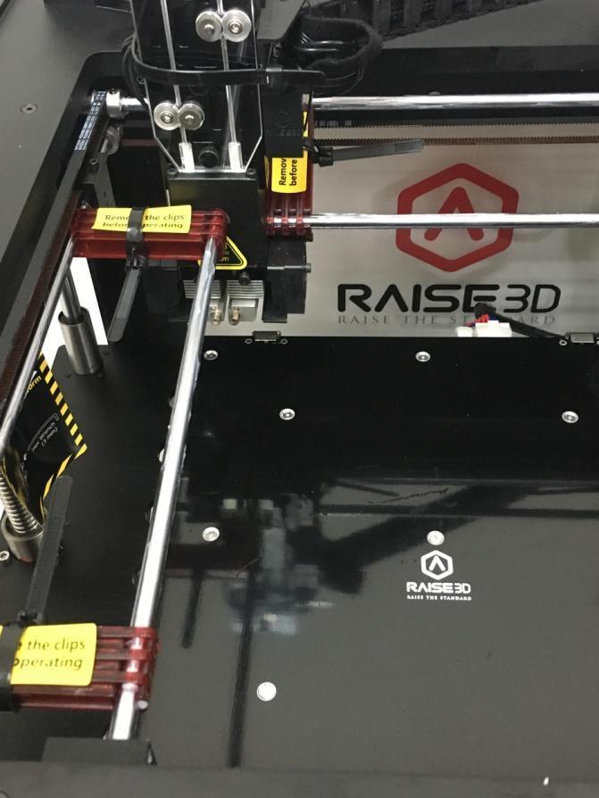 3D принтер Raise3D N2 Dual - 18
