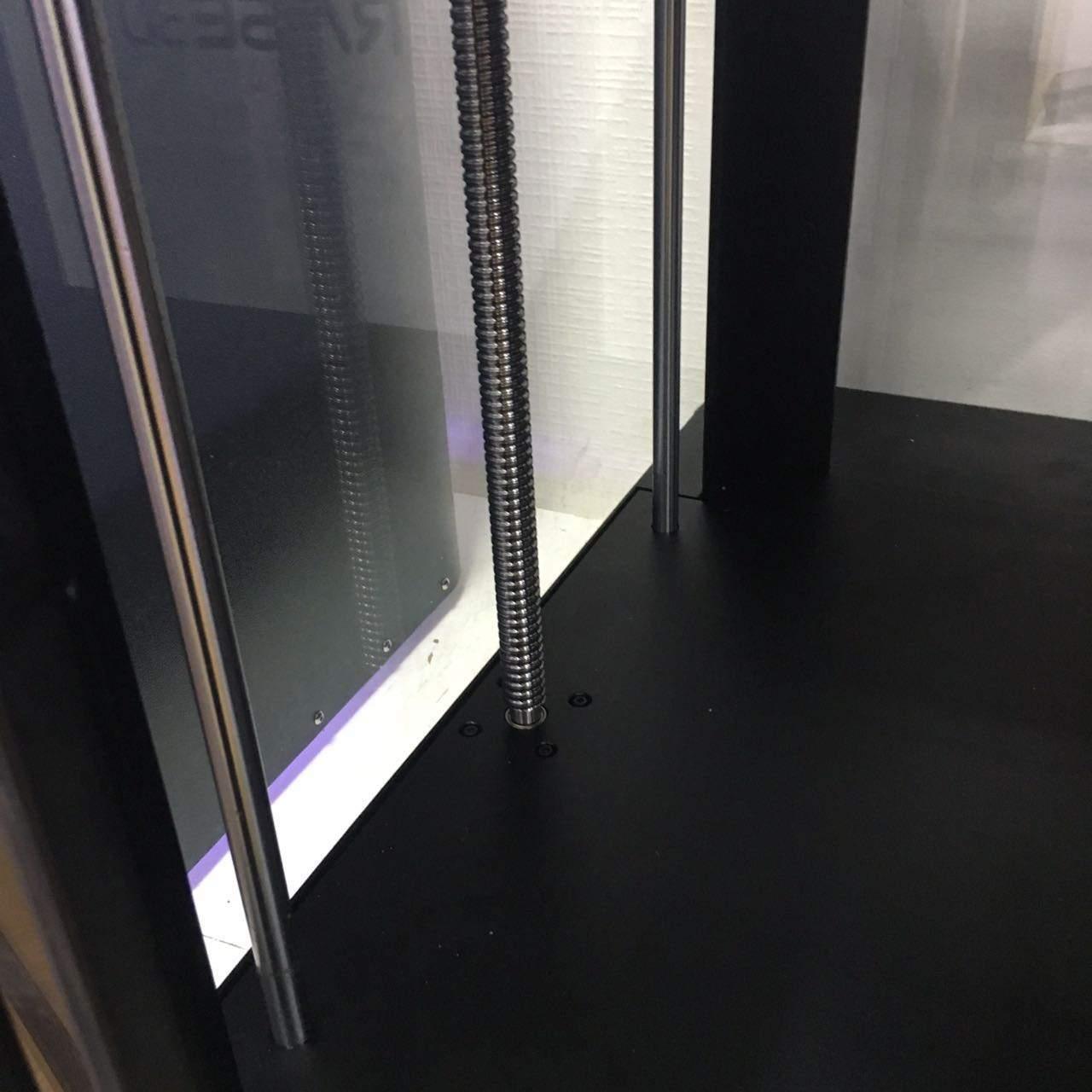 3D принтер Raise3D N2 Dual - 4