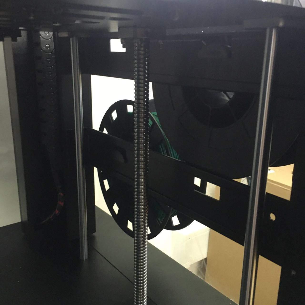 3D принтер Raise3D N2 Dual - 5