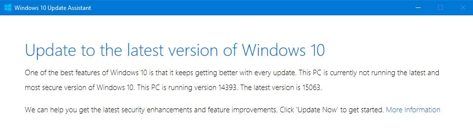 Windows 10 Creators Update можно загрузить уже сегодня - 1