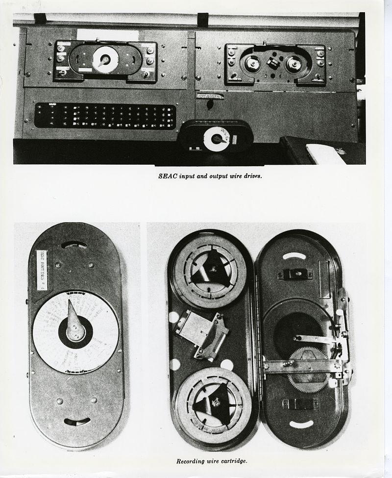 История Seagate: от дискеты до HDD и SSD - 3