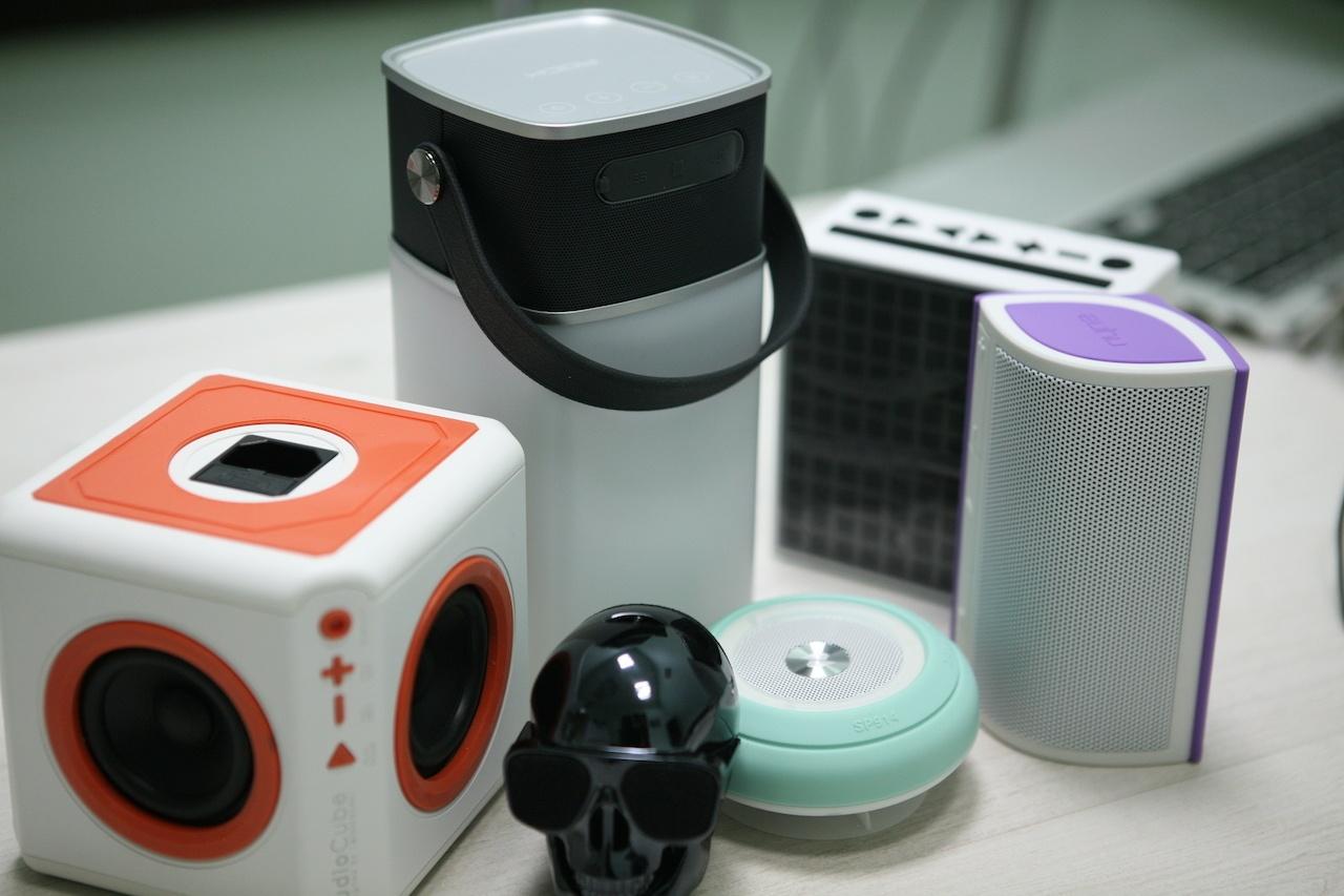 Не звуком единым: выбираем Bluetooth-динамик не только на слух - 1