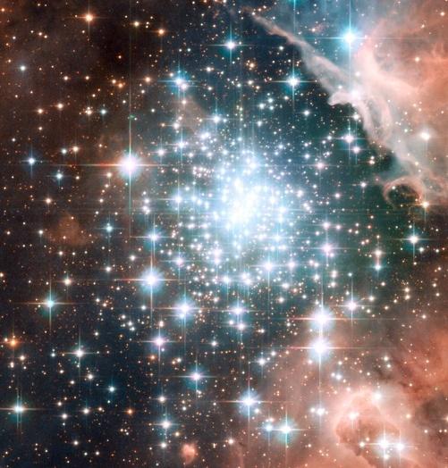 Невидимое излучение Вселенной - 2