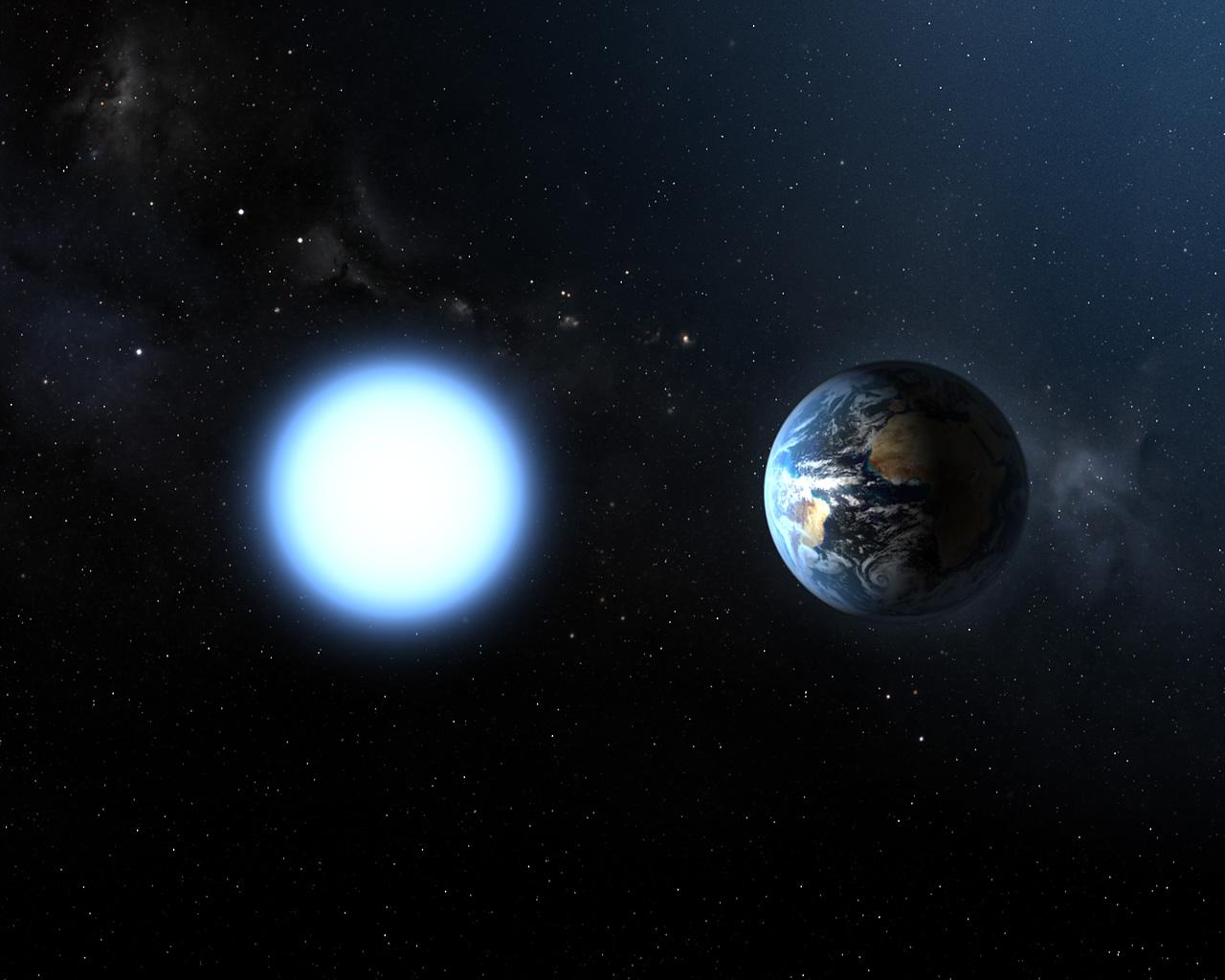 Невидимое излучение Вселенной - 6