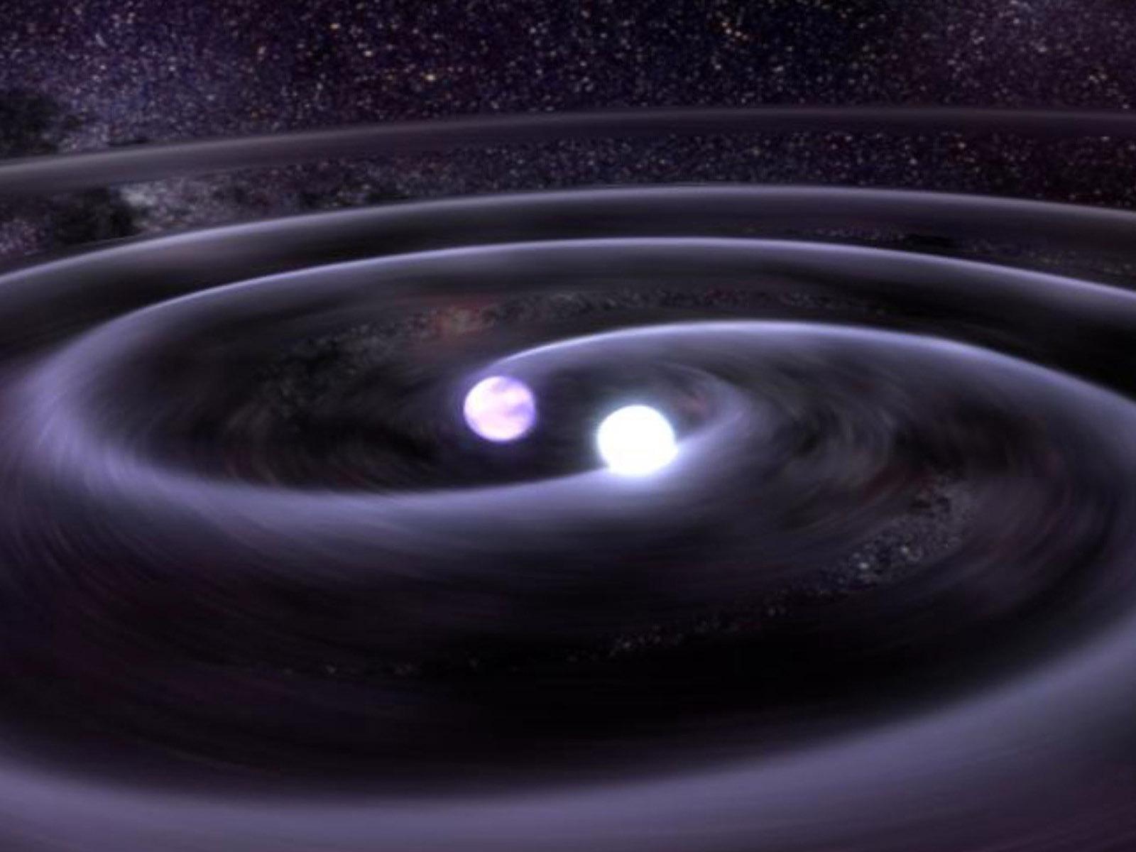 Невидимое излучение Вселенной - 8