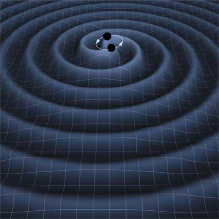 Невидимое излучение Вселенной - 9