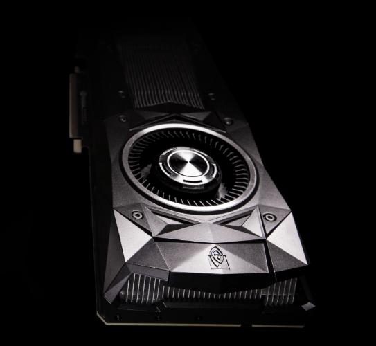Видеокарта Nvidia Titan Xp стоит 1200 долларов