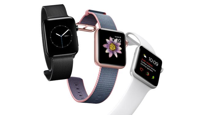 Умные часы Apple Watch Series 3 могут появиться на рыке в сентябре 2017