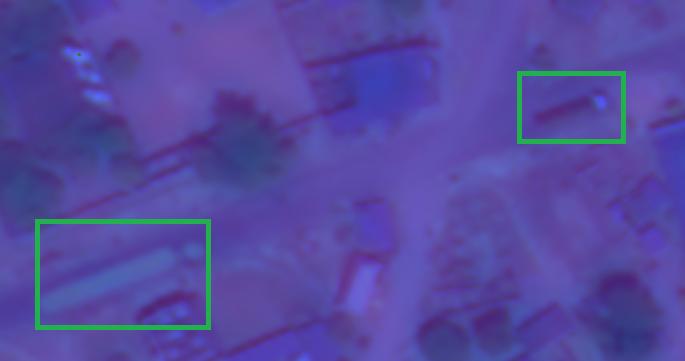 Kaggle: Британские спутниковые снимки. Как мы взяли третье место - 10