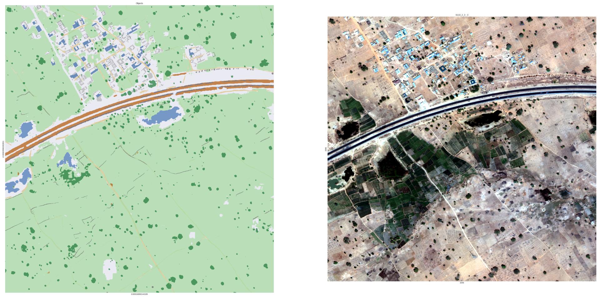 Kaggle: Британские спутниковые снимки. Как мы взяли третье место - 9