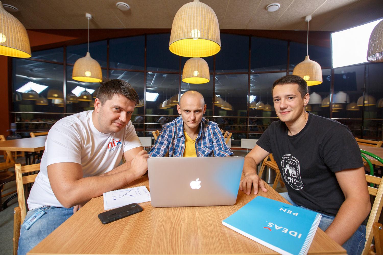 Митап ThinkPHP #14 в Харькове. Вместе 5 лет - 1
