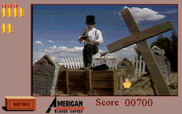Архаичные алгоритмы сжатия видео эпохи FMV-игр - 1