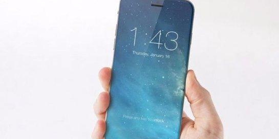 iPhone 8: вся информация о новом смартфоне