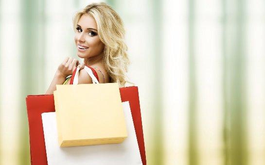 Ученые объяснили пристрастие женщин к шопингу