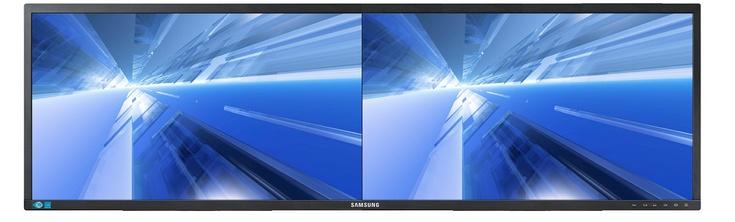 Samsung выпустит ещё более растянутые в ширину мониторы