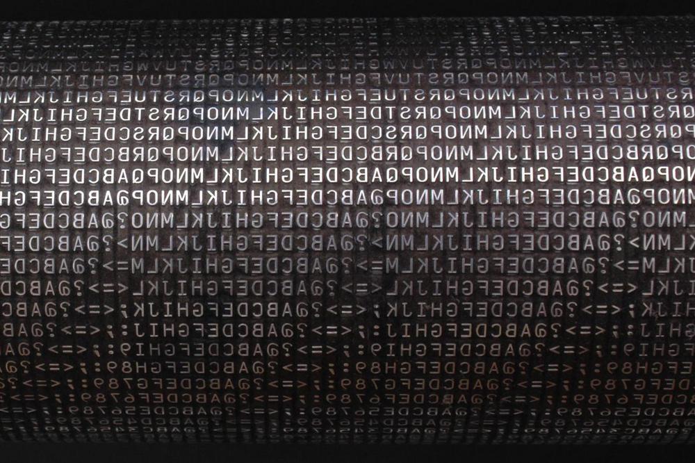 Как принтер IBM 1403 печатал в 1963 году 1100 строк в минуту? Секрет в электромагнитных молоточках - 1