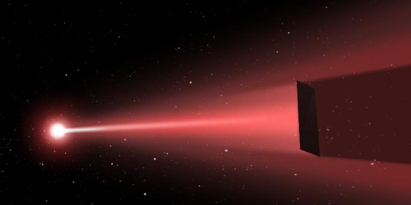 Возможен ли StarShot Хокинга-Мильнера? - 3