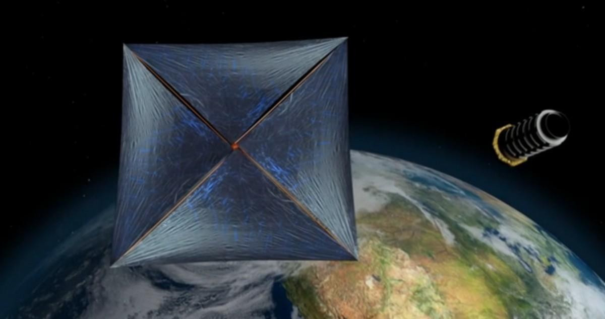 Возможен ли StarShot Хокинга-Мильнера? - 1