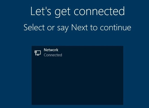 Cortana может помочь при установке Windows 10