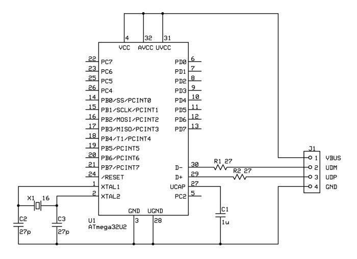 IP KVM своими руками 2.0 - 6