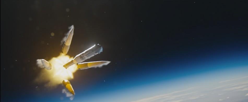 Как космический зануда на «Время первых» ходил - 2