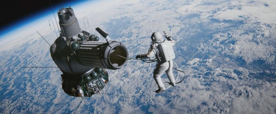Как космический зануда на «Время первых» ходил - 1