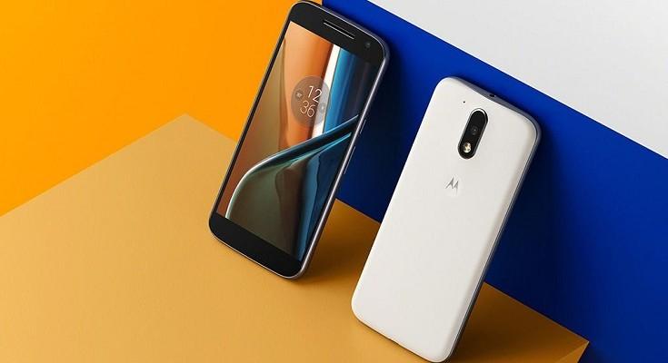 Смартфон Moto E4 Plus будет выделяться отличной автономностью